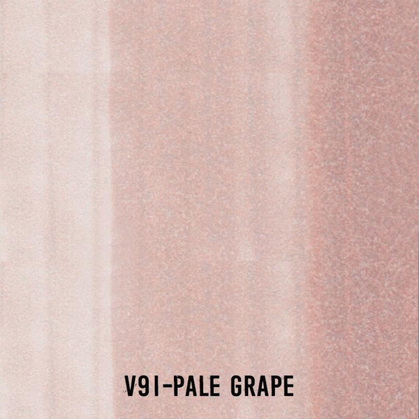 COPIC Ink V91 Pale Grape
