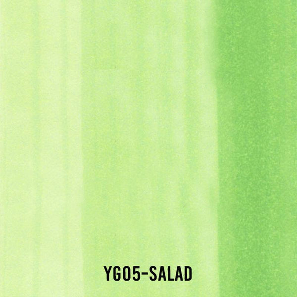 COPIC Ink YG05 Salad