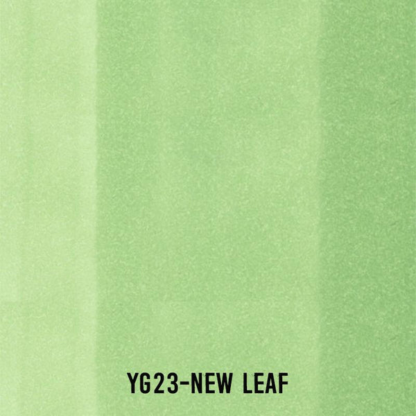 COPIC Ink YG23 New Leaf