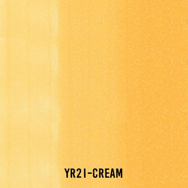 COPIC Ink YR21 Cream