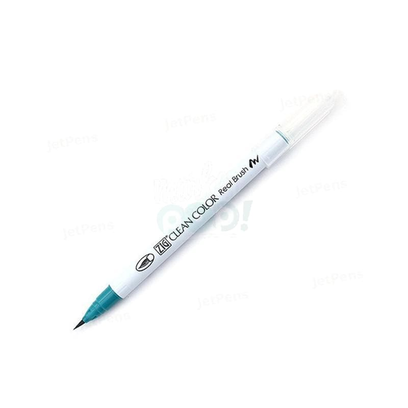 Zig Clean Color Marker 033 Persian Green Markers
