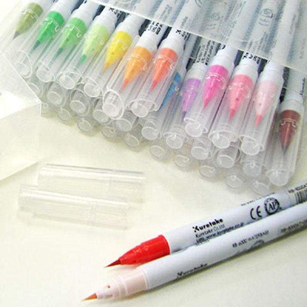 Zig Clean Color Marker 80Pc Markers