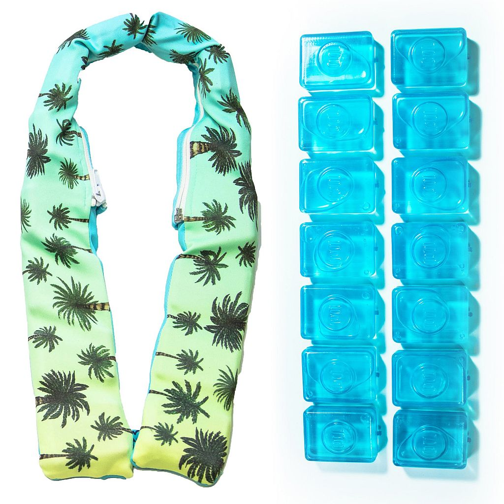 The Tropicool + Cube Refill Bundle