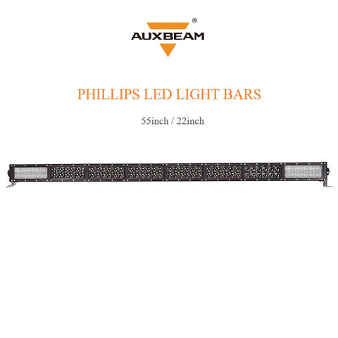 Phillips LED Light Bars