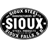 History of the Sioux Steel Company