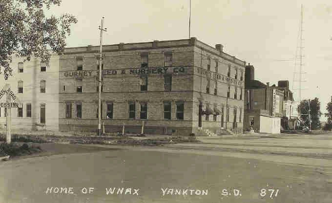 Dakota Tin: Proud to a Part of Yankton's History