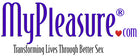MyPleasure - Platinum Premium Silicone - the Li'l End - Purple