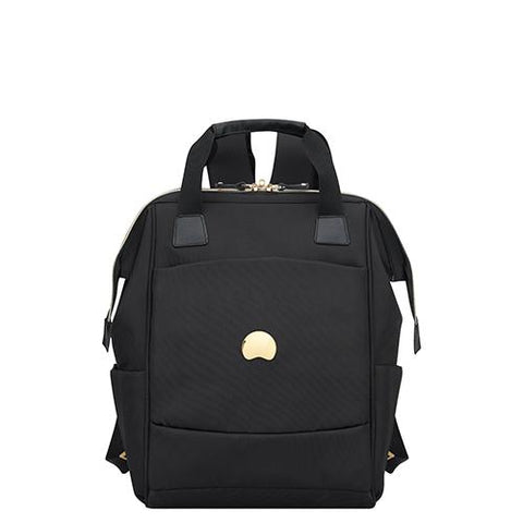 DELSEY Montrouge backpack (Black) - bag space Darling Harbour