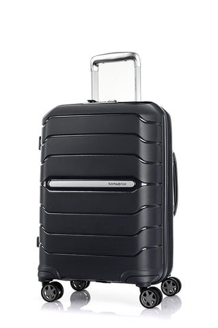 Samsonite OC2LITE (Black 55cm Spinner EXP-S) - bag space Darling Harbour