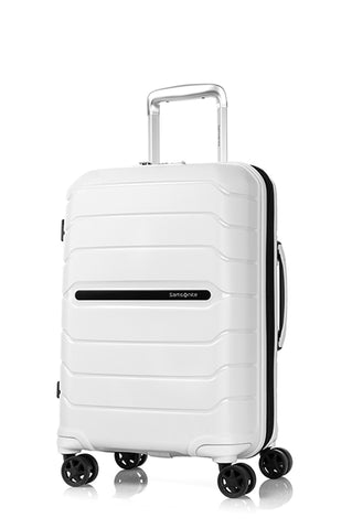 Samsonite OC2LITE (Off White 55cm Spinner EXP-S) - bag space Darling Harbour