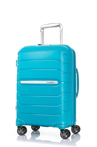 Samsonite OC2LITE (Turquoise 55cm Spinner EXP-S) - bag space Darling Harbour