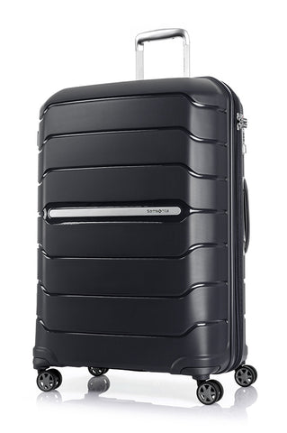 Samsonite OC2LITE (Black 75cm Spinner EXP-S) - bag space Darling Harbour