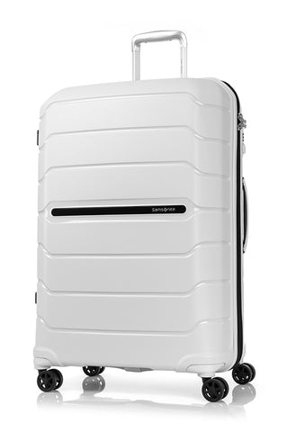 Samsonite OC2LITE (Off White 75cm Spinner EXP-S) - bag space Darling Harbour