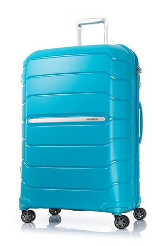 Samsonite OC2LITE (Turquoise 75cm Spinner EXP-S) - bag space Darling Harbour
