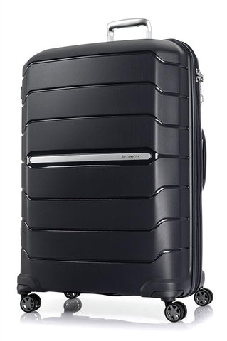 Samsonite OC2LITE (Black 81cm Spinner EXP-S) - bag space Darling Harbour