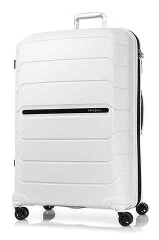 Samsonite OC2LITE (Off White 81cm Spinner EXP-S) - bag space Darling Harbour