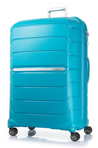 Samsonite OC2LITE (Turquoise 81cm Spinner EXP-S) - bag space Darling Harbour