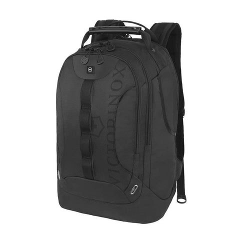 VICTORINOX TROOPER (black) backpack - Bag Space Darling Harbour