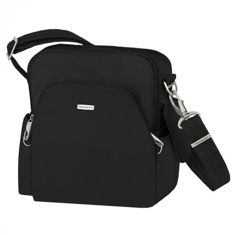 Anti-Theft Classic Travel Bag - bag space Cherrybrook