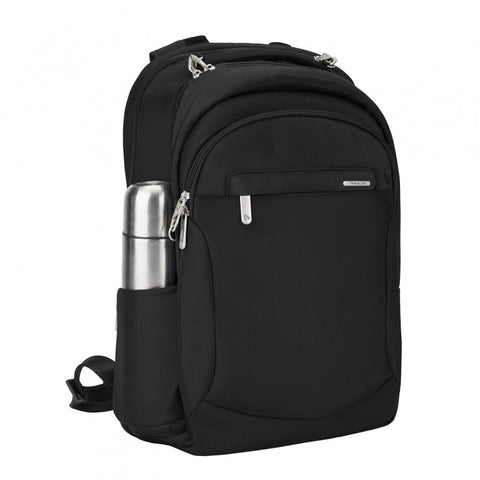 ANTI-THEFT Classic Large Backpack - bag space Cherrybrook