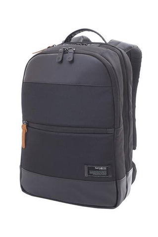 Samsonite AVANT Slim Laptop Backpack - bag space Darling Harbour