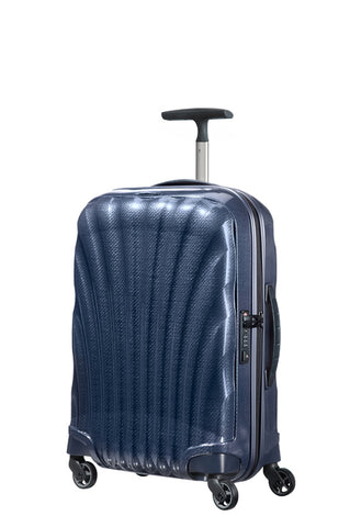 Samsonite COSMOLITE (Navy - 55 cm Spinner) - Bag Space Darling Harbour