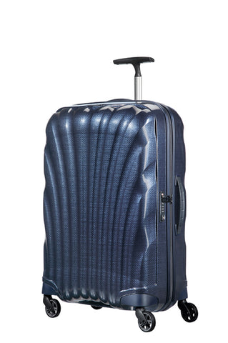 Samsonite COSMOLITE (Navy- 69 cm Spinner) - Bag Space Darling Harbour