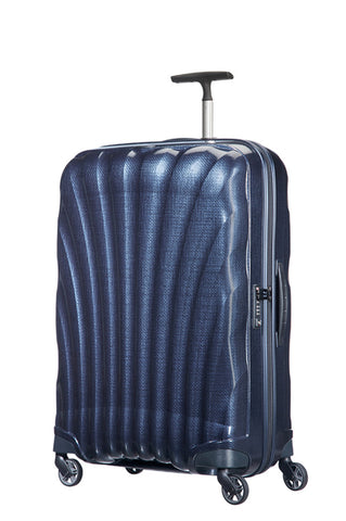 Samsonite COSMOLITE (Navy - 75 cm Spinner) - Bag Space Darling Harbour