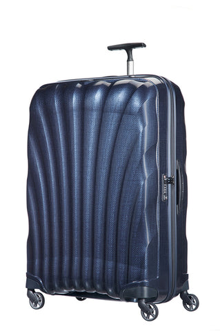 Samsonite COSMOLITE (Navy - 81 cm Spinner) - Bag Space Darling Harbour