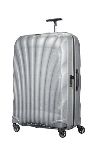 Samsonite COSMOLITE (Silver - 81 cm Spinner) - Bag Space Darling Harbour