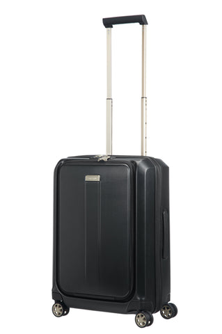 Samsonite PRODIGY 55cm Spinner - bag space Darling Harbour