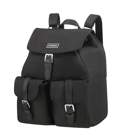 Karissa Backpack 2 Pockets - Bag Space Cherrybrook