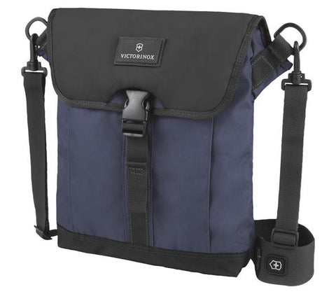 FLAPOVER DIGITAL BAG (3 Colours)