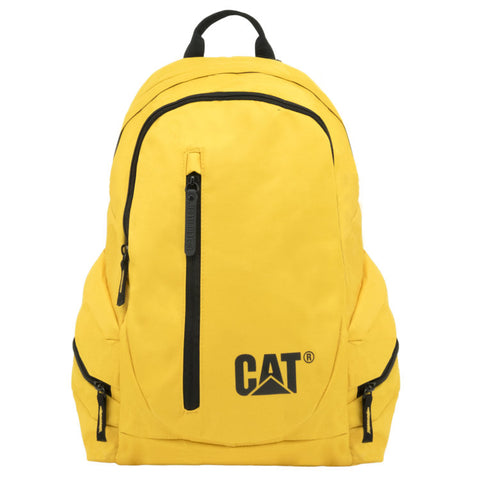 The Project Backpack (Yellow)
