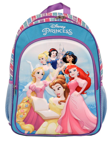 PRINCESSES BACKPACK