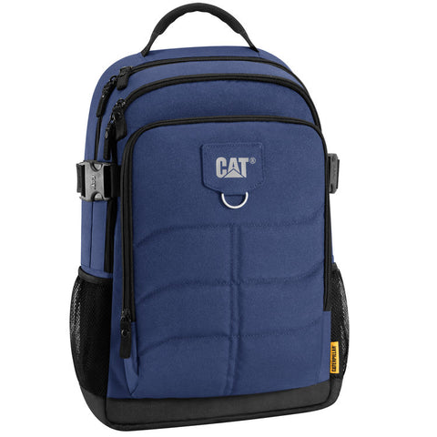 Kenneth Backpack (Navy Blue)