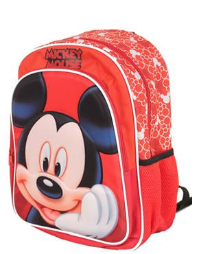 MICKEY MOUSE BACKPACK - bag space Cherrybrook
