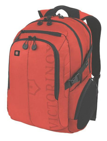 PILOT (red) Backpack - bag space Cherrybrook