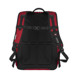 VICTORINOX Altmont Original Vertical-Zip Laptop Backpack (Red) - bag space Darling Harbour