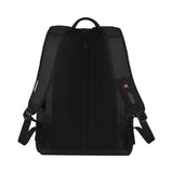 VICTORINOX Altmont Original Laptop Backpack (Black) - bag space Darling Harbour