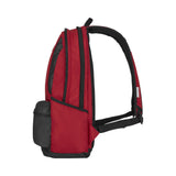 VICTORINOX Altmont Original Laptop Backpack (Red) - bag space Darling Harbour