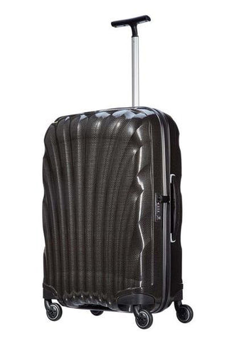 Samsonite COSMOLITE (Black - 69 cm Spinner) - Bag Space Darling Harbour