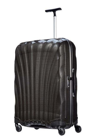 Samsonite COSMOLITE (Black - 75 cm Spinner) - Bag Space Darling Harbour