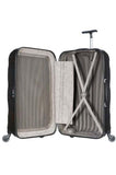 Samsonite COSMOLITE (Black - 81 cm Spinner) - Bag Space Darling Harbour