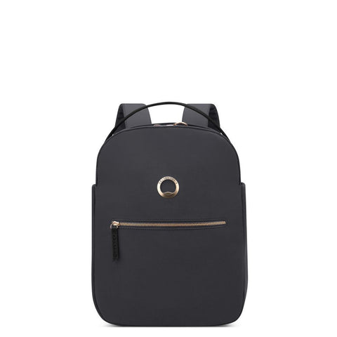 "SECURSTYLE (1-CPT BACKPACK - PC PROTECTION 13"" - BLACK)"