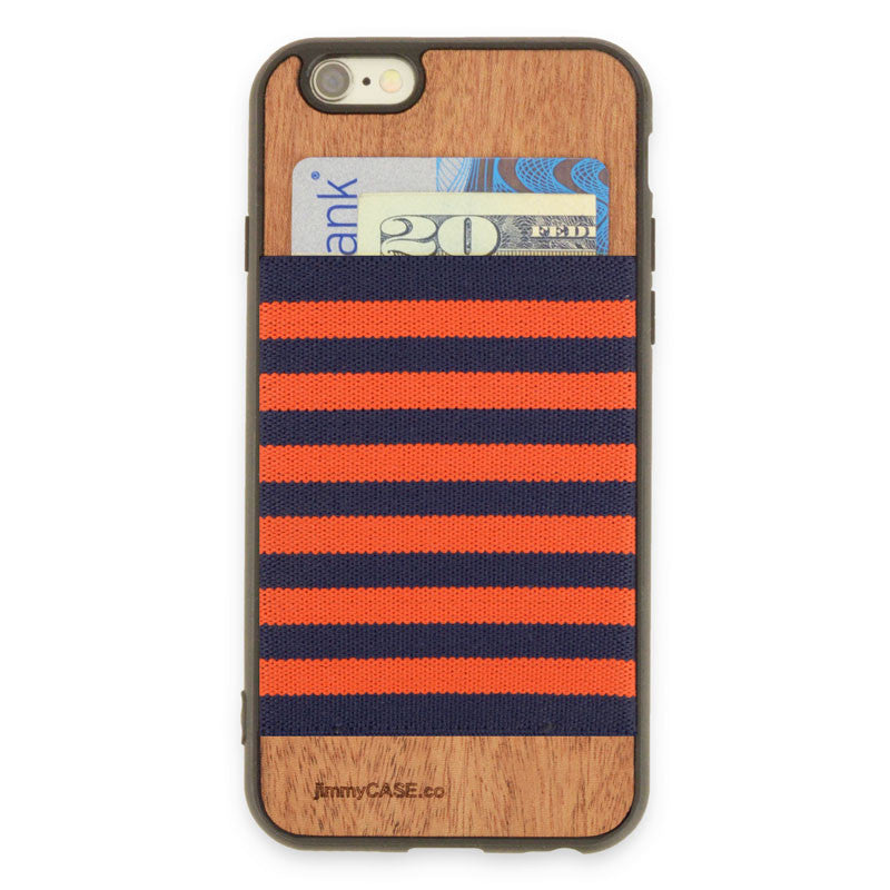 low priced a476c 88367 iPhone 6/6s Wallet Case With Card Holder