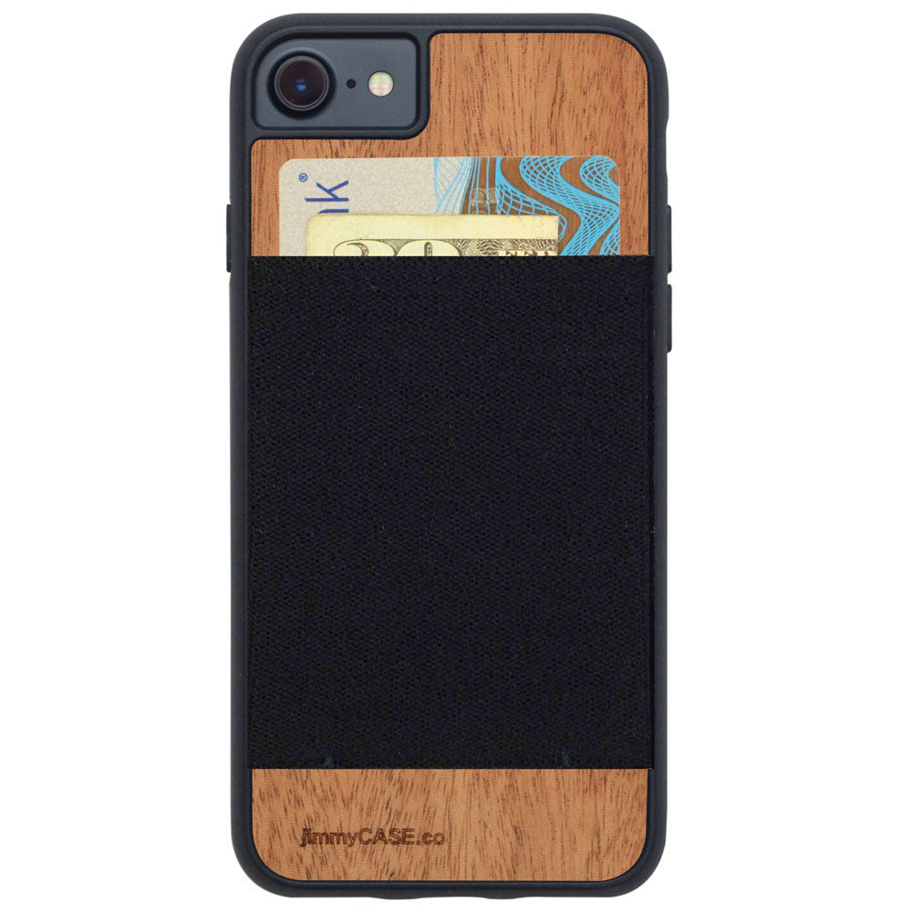competitive price d9d11 01b3e iPhone 7 Wallet Case with Card Holder