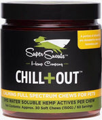 CHILL OUT by Super Snouts