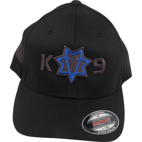 K9 Tactical Gear Flex-Fit Hat