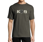 K9TG Gen 2 OD Green T-Shirt